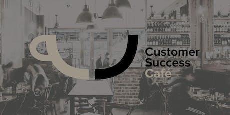 Customer Success Café Helsinki - The Autumn Edition tickets