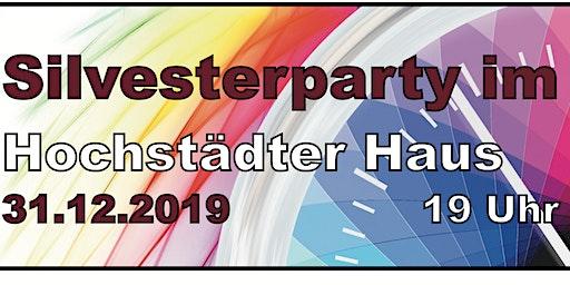 Silvesterparty im Hochstädter Haus - Legende of music