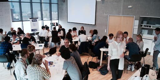 Future of Education: Nordic Lab- First gathering in Helsinki