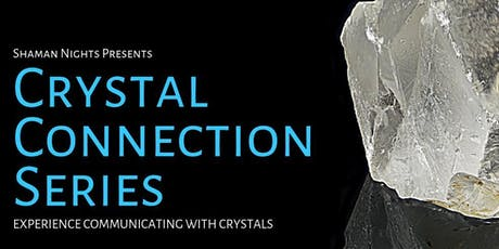 FREE Crystal Meditation Workshop - New Age Relaxation (Limited Tickets) tickets