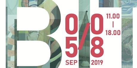 Orbit UK Art Graduates Show  tickets