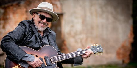 The Black Sorrows - Second Show tickets