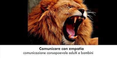 Comunicare con empatia : seminario  dedicato ai  genitori