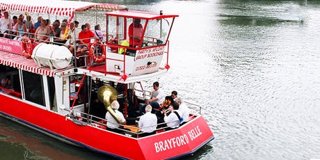 Lincolnshire JLD annual Brayford Belle Event tickets