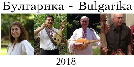 Bulgarika tickets