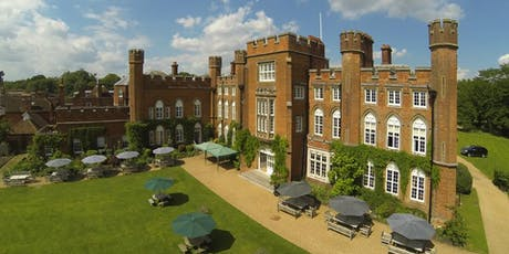 Heritage Open Days - Guided Tours of Cumberland Lodge tickets