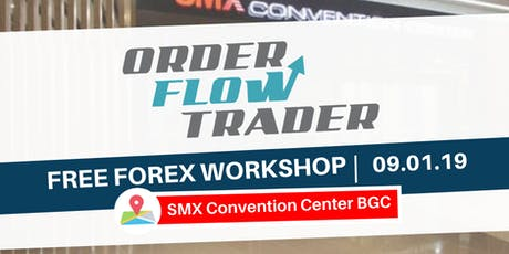 Free Workshop in BGC: Currency Trading Strategies tickets