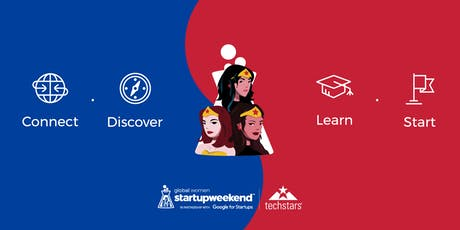 FREE Startup Weekend Women Pre-Event!  tickets