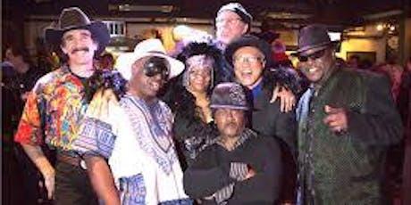 Funky Gators plus Dance Lesson Mike Ferketich tickets