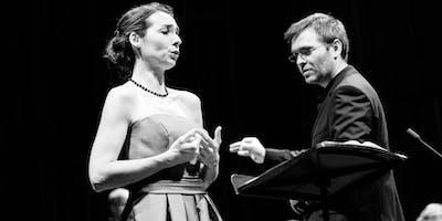 Leidinggeven aan experten - leren van dirigent Bart Naessens