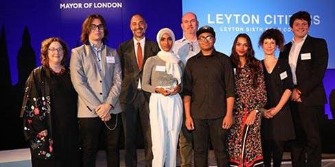 Mayor of London's Volunteering Awards 2019 | Team London