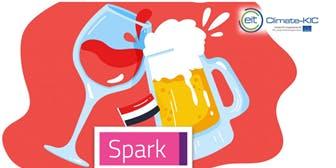 SPARK #4: Bring home the Journey - Borrel!