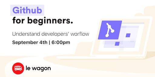 Git and GitHub for Beginners