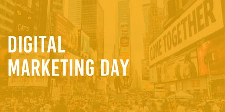 Digital Marketing Day tickets