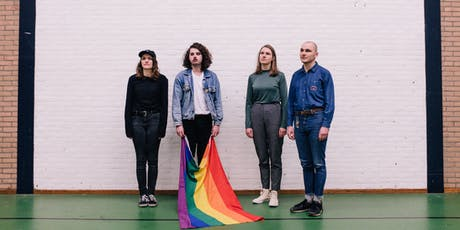 Charlie & The Lesbians tickets