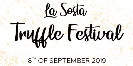 Truffle Farewell Festival tickets