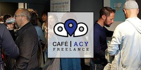 Café Freelance Annecy #15 billets