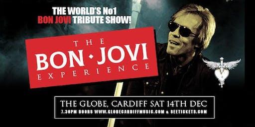 The Bon Jovi Experience (The Globe, Cardiff)