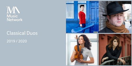 Classical Duos - 2 concerts for €35 / €25 tickets