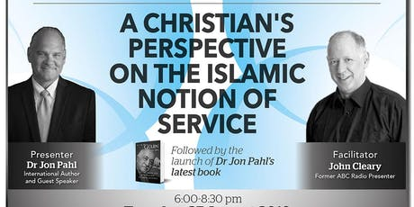 A Christian's Perspective on The Islamic Notion of Service tickets