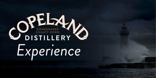 The Copeland Distillery Experience #1