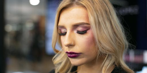 QVB After Dark Glam Sessions with Inglot & Dyson Beauty Lab
