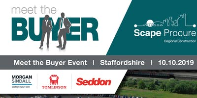 Scape Meet the Buyer Event