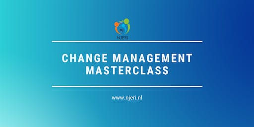 Change Management Certification MasterClass