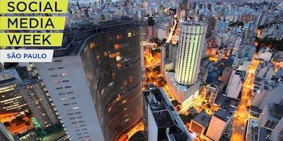 Streaming gratuito Social Media Week São Paulo 2019