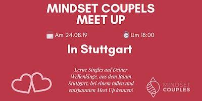 Mindset Couples MeetUp in Stuttgart
