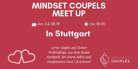 Mindset Couples MeetUp in Stuttgart Tickets