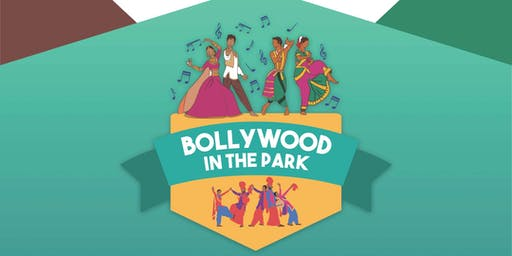Bollywood In The Park