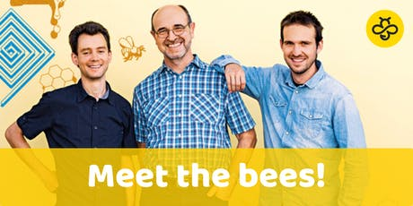 Vatorex «Meet the Bees» Apéro Tickets