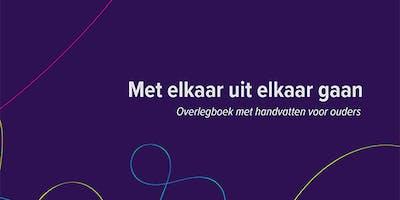Symposium en boekpresentatie: Met elkaar uit elkaar gaan