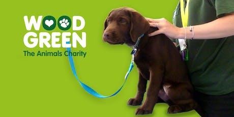 Pet Health & Wellbeing Check - Sapley Park tickets