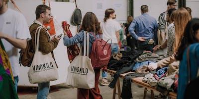 FREE TICKETS: Vintage Kilo Sale • Utrecht • VinoKilo