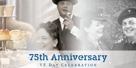 75th Anniversary VE Day Celebration tickets