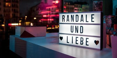 Randale und Liebe im September - Back aus der Sommerpause!