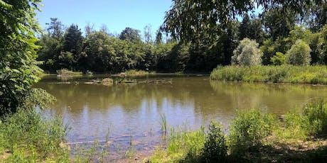 Visita all'oasi WWF: Riserva Naturale Bosco di Vanzago - post EXPO/ERSAF biglietti