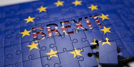 Brexit Round Table | September 2019  tickets