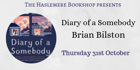 An Evening With Brian Bilston tickets
