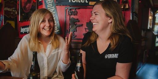 Beer Makes Vesterbro Better!