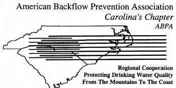 Caroina's Chapter ABPA 23rd Annual Backflow Conference