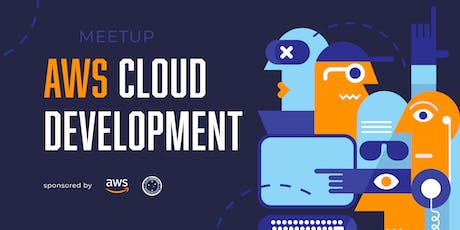 AWS Cloud Development Meetup tickets