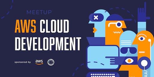 AWS Cloud Development Meetup