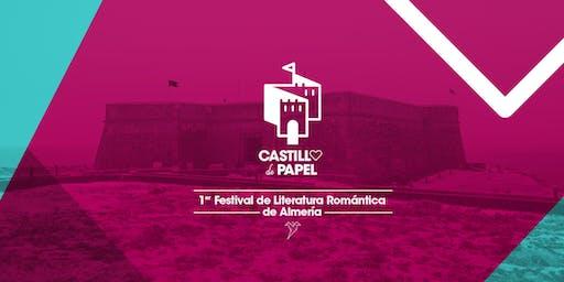 Castillo de Papel. Literatura Romántica