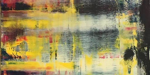 Abstraction and Other Ideas - Art Exhibition at The Engine House, Isle of Man
