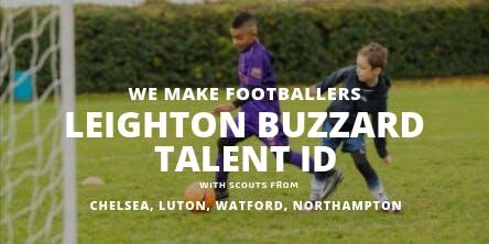 We Make Footballers Leighton Buzzard Talent ID