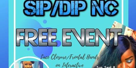SIP /DIP  NC tickets