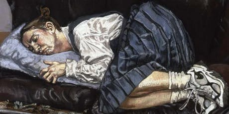 Teachers' Private View: Paula Rego tickets